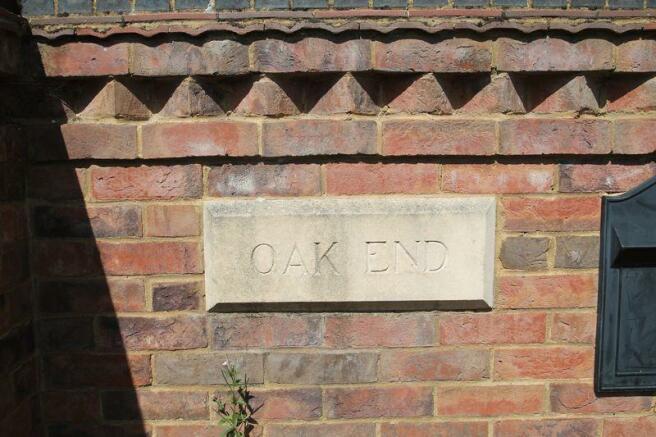 Oak End