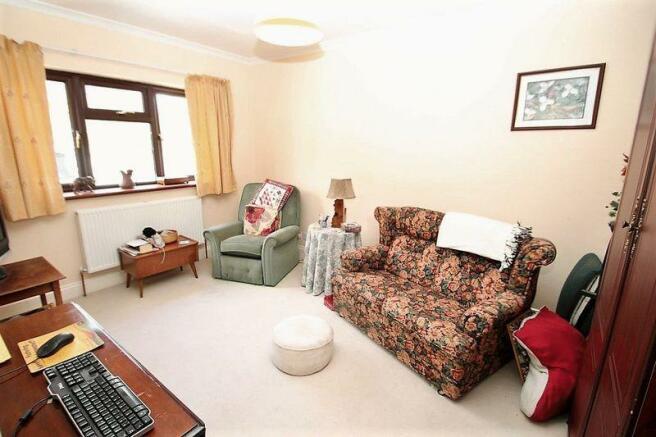 Bedroom Five/R...