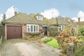 Photo of Amberley Close, Harpenden, AL5