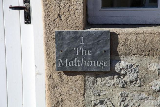 1 The Old Malthouse