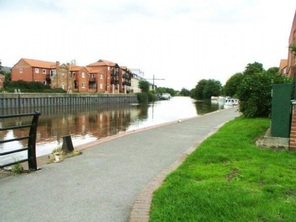 Dobsons Quay