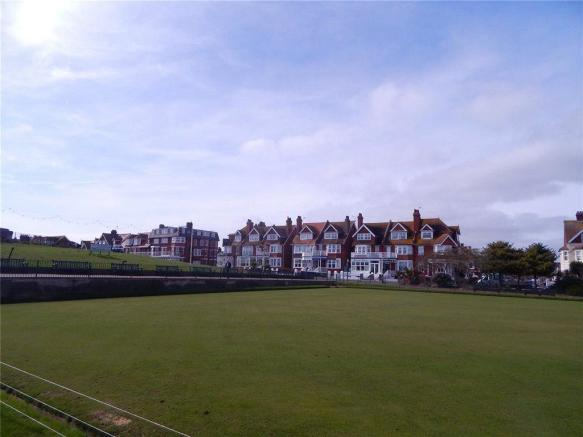 Seafront Bowling Gre