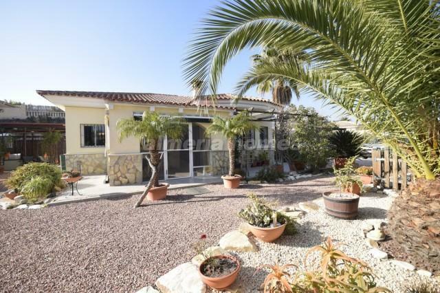 3 bedroom villa for sale in villa passion  zurgena