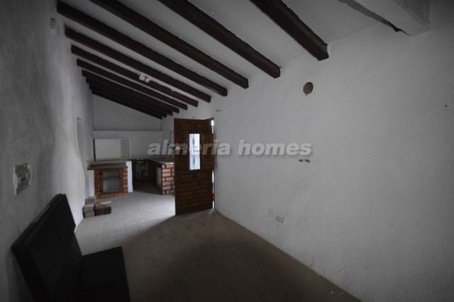 7 bedroom town house for sale in casa cruces  zurgena
