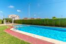 3 bedroom semi detached house in Orihuela-Costa, Alicante...