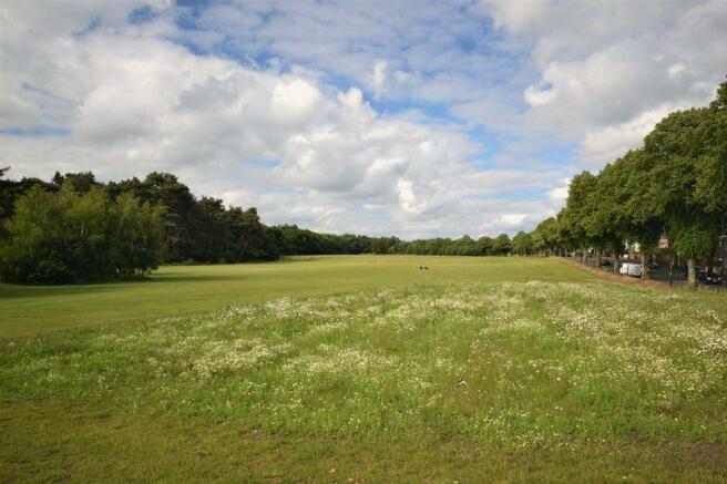 Redhill Park