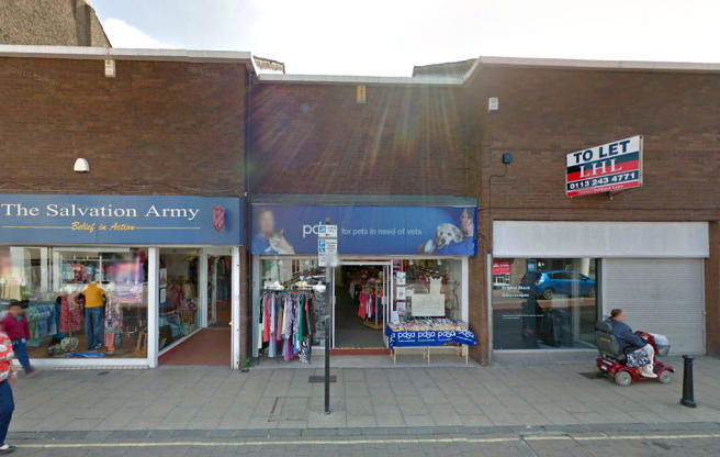 Commercial Property Bishop Auckland