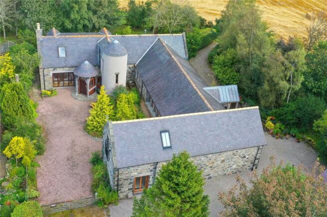Winterfold Cottage