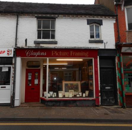 Commercial Property For Sale In Claytons Picture Framing 15b
