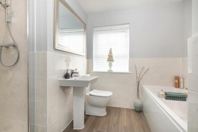 Winstone Bathroom