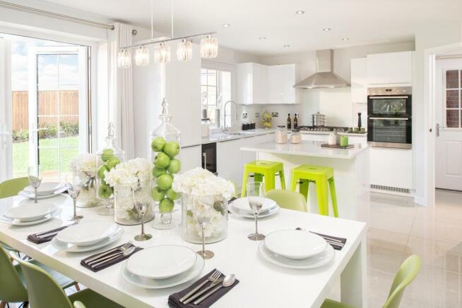 Ingleby Kitchen