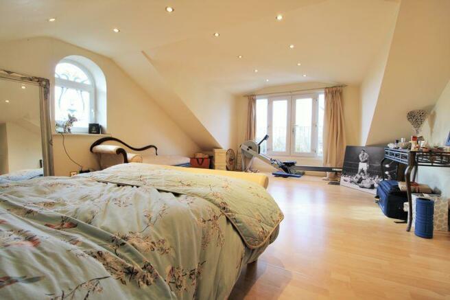 Bedroom Six - ...