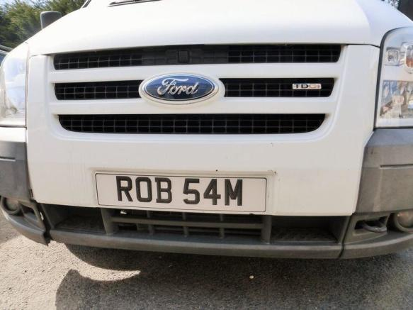Private Reg. -...