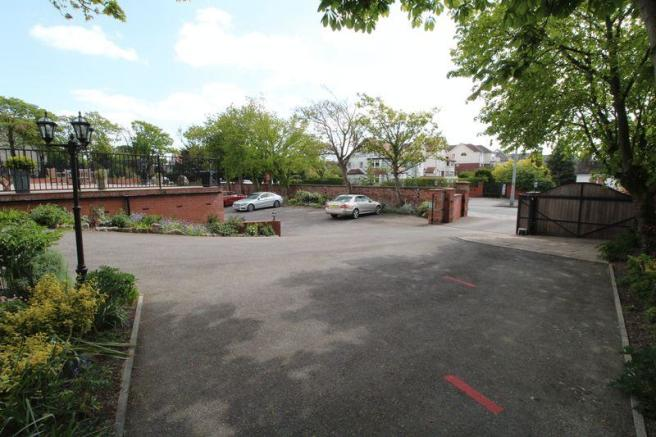 Car Park &...