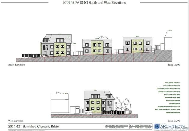 OPTION 1 - SOUTH AND WEST ELEVATIONS -.jpg