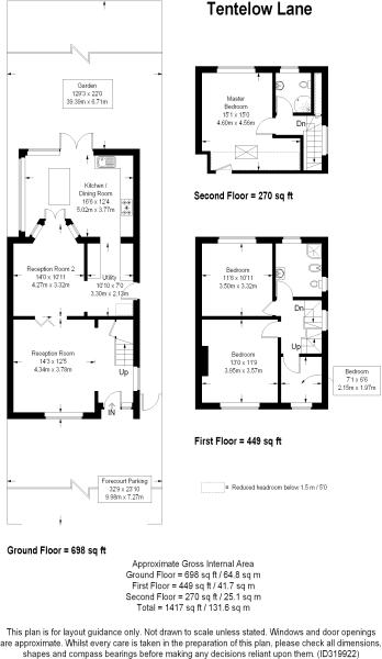 Tentelow Lane Floorplan.JPG