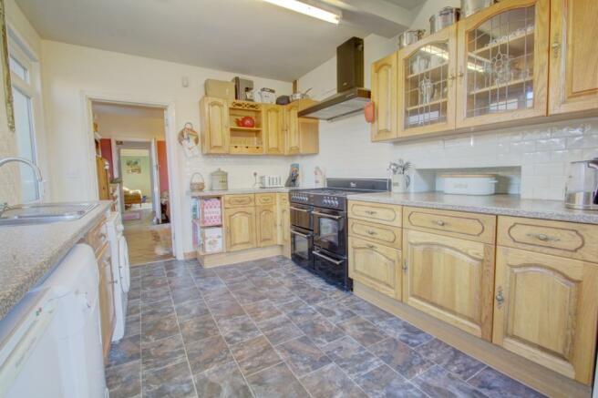 Kitchen +