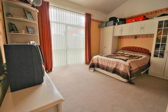 Buckingham - Bedroom Two