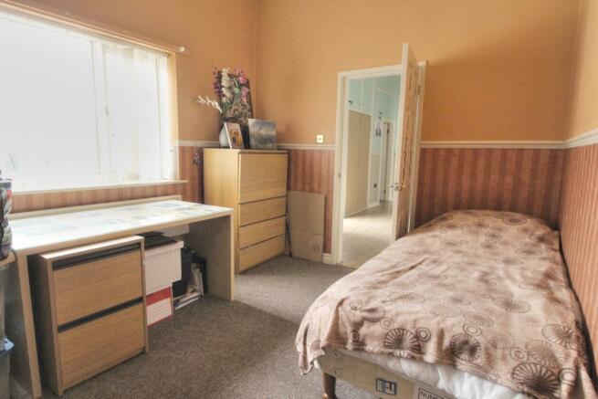 Buckingham - Bedroom Three