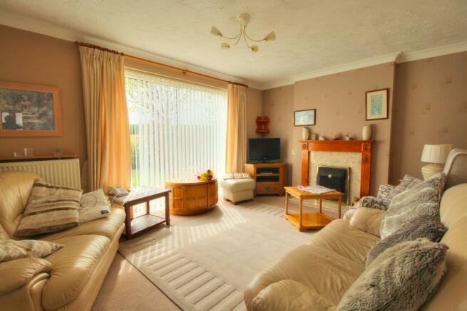 Greenleas- lounge