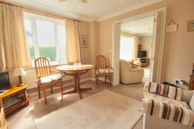 Greenleas- Dining room