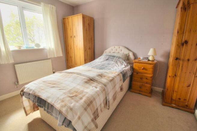 Greenleas- Bedroom three