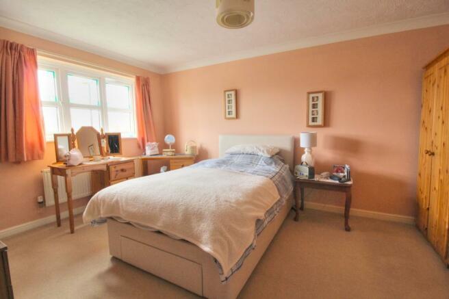 Greenleas -Bedroom one