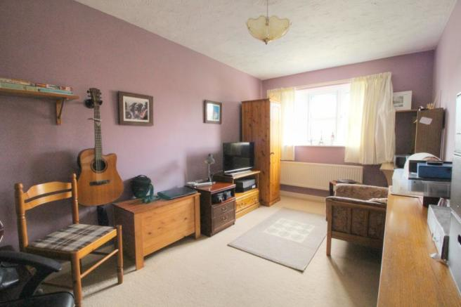 Greenleas- Bedroom two