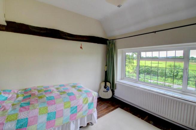 Bedroom three 1