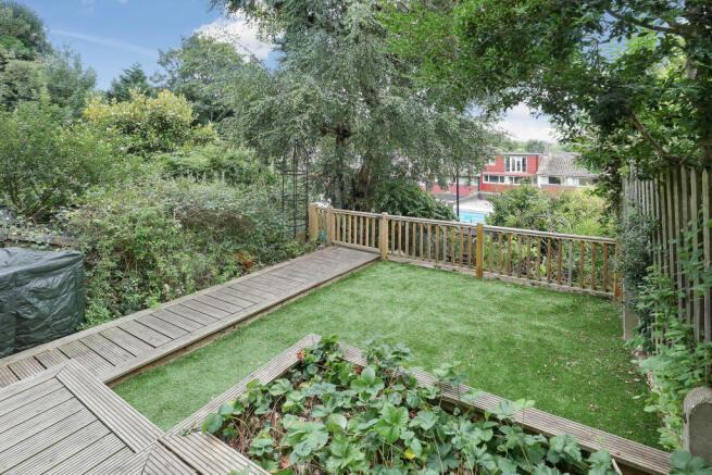 Wakefields Gardens 10