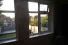 Sun room view