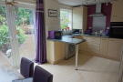 Kitchen/Diner with French Doors
