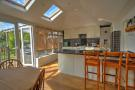 Light and airy Kitchen/Family Room