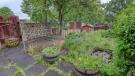 Rear Garden from right