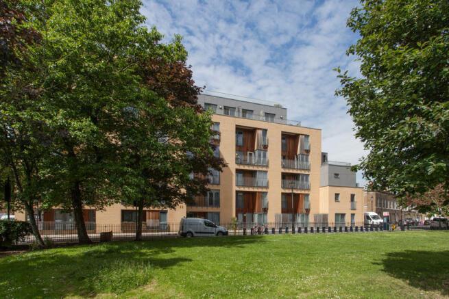 Tria Apartments 00014
