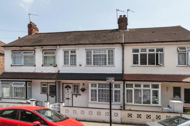Richmond Street 00012