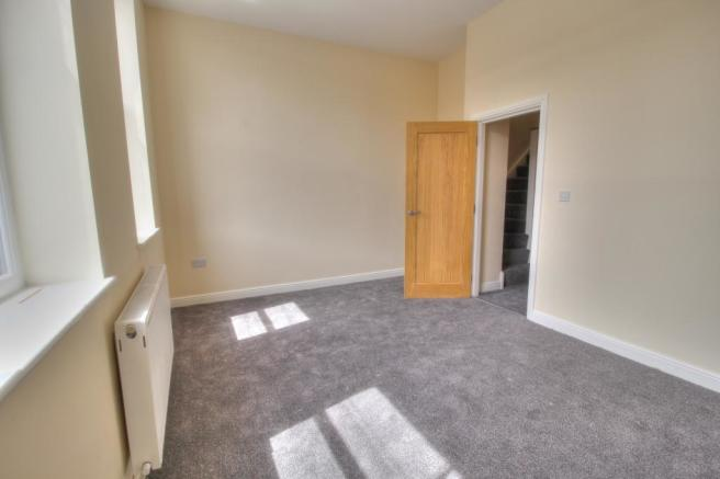 Lime grove - bedroom two