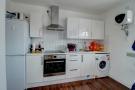 Studio 3 kitchen