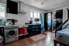 Studio 4 kitchen