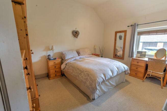 Annexe Master Bedroom
