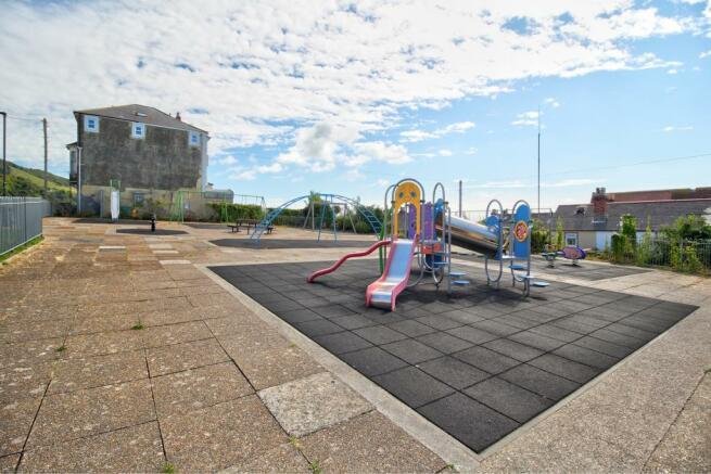 North Street Play Park