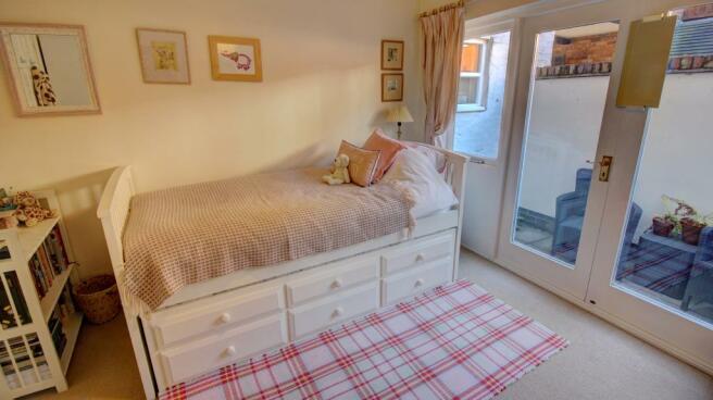 Bedroom Three (alt angle)