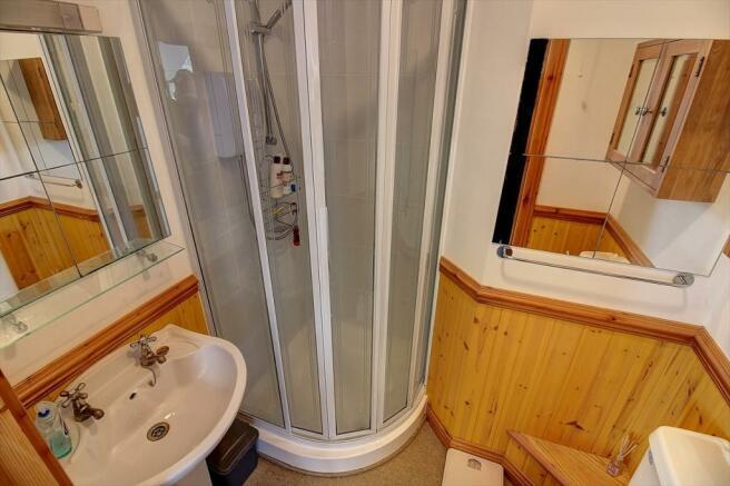 Bedroom 3 En- Suite