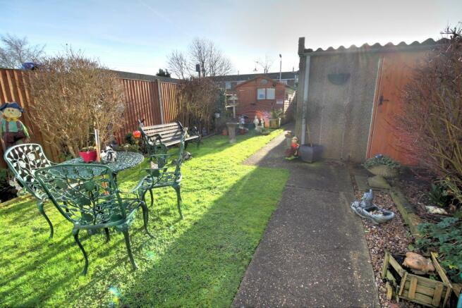 Garden&Garage