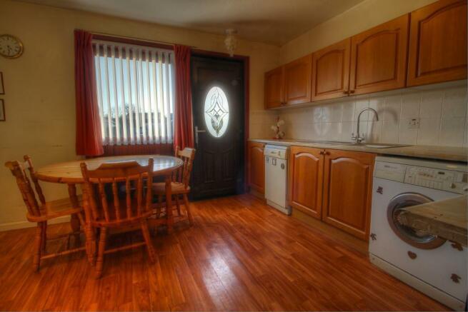 Kitchen Beakfast Room