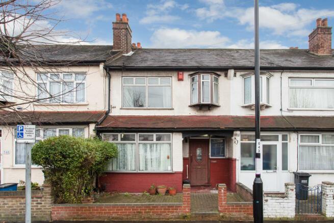 Davidson House 8