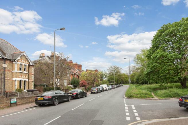 Medfield Street 1