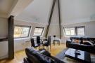 Lounge diner alternative angle