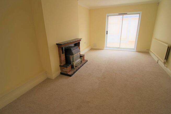 Lounge area angle 2