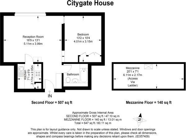 26 Citygate House
